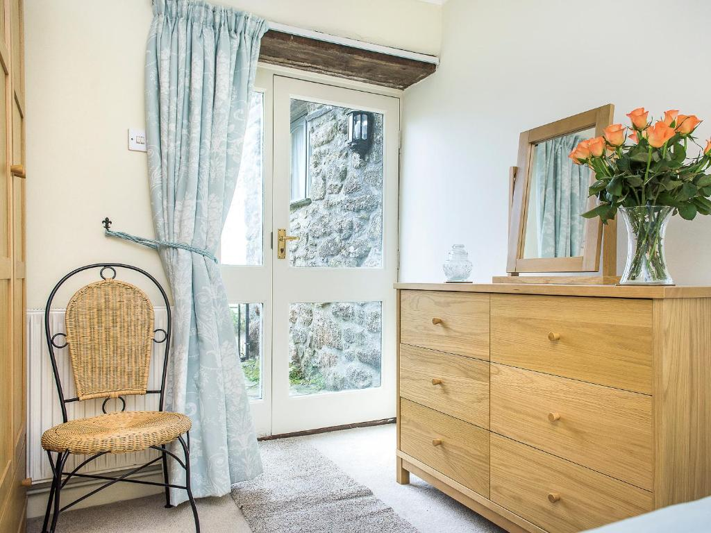 Vacation Home The Tallet, Temple, UK - Booking.com