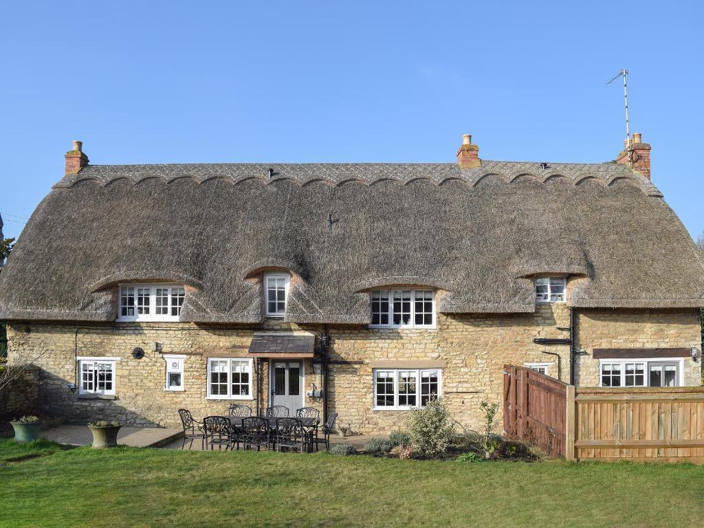 Dicks Cottage Castle Acre Uk Booking Com