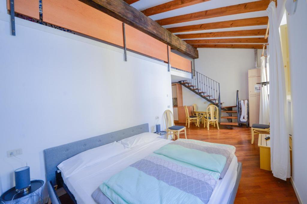 Apartment Queen of the Lake, Riva del Garda, Italy - Booking.com