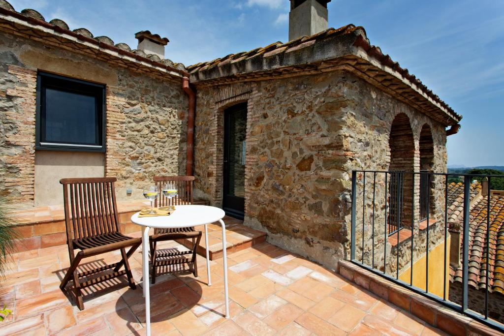 hotels with  charm in casavells  23