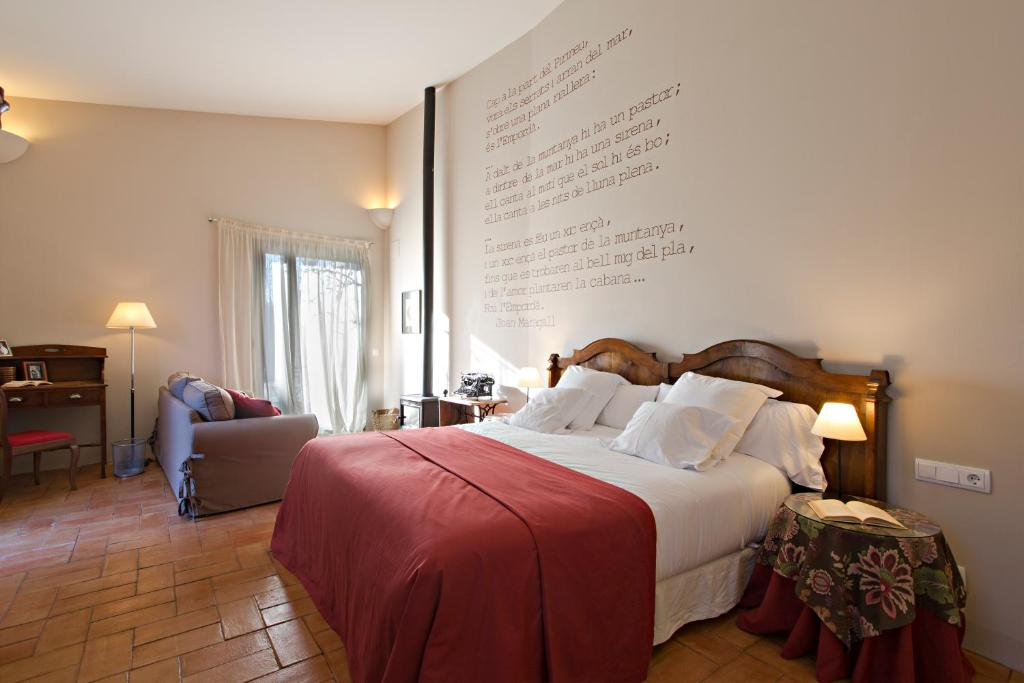 hotels with  charm in casavells  21