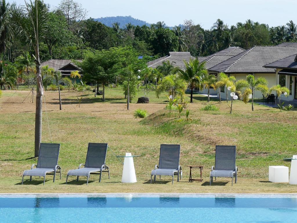 Villa The Chabang Langkawi, Pantai Cenang, Malaysia - Booking.com
