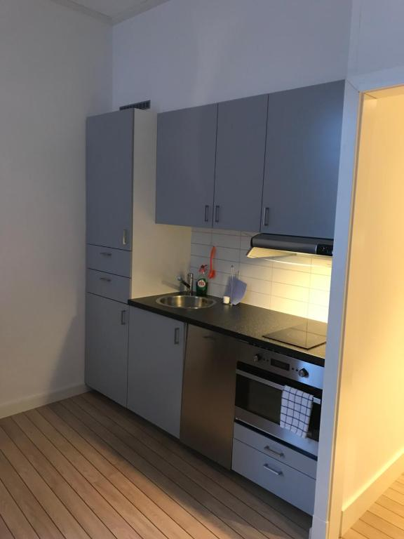 The Apartments Company - Parkveien