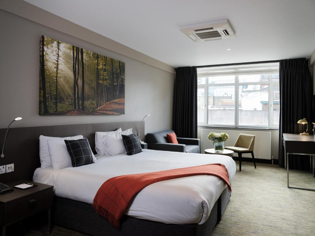 Hotel Arbor City (GB London) - Booking.com
