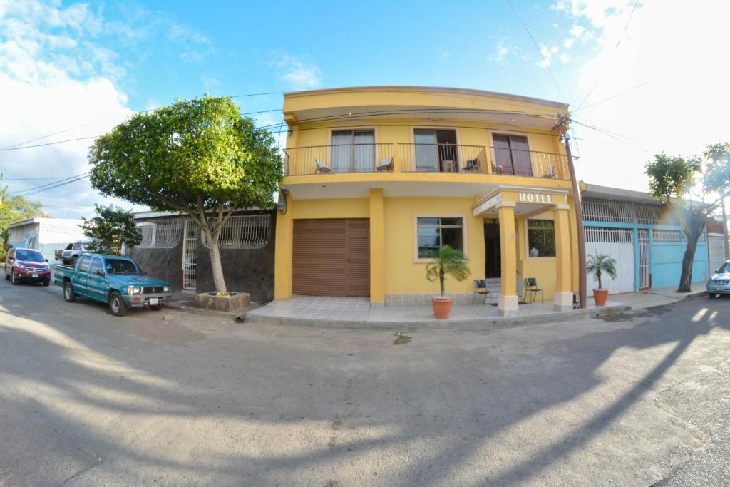 Hotel Bello Horizonte Managua Nicaragua Booking Com