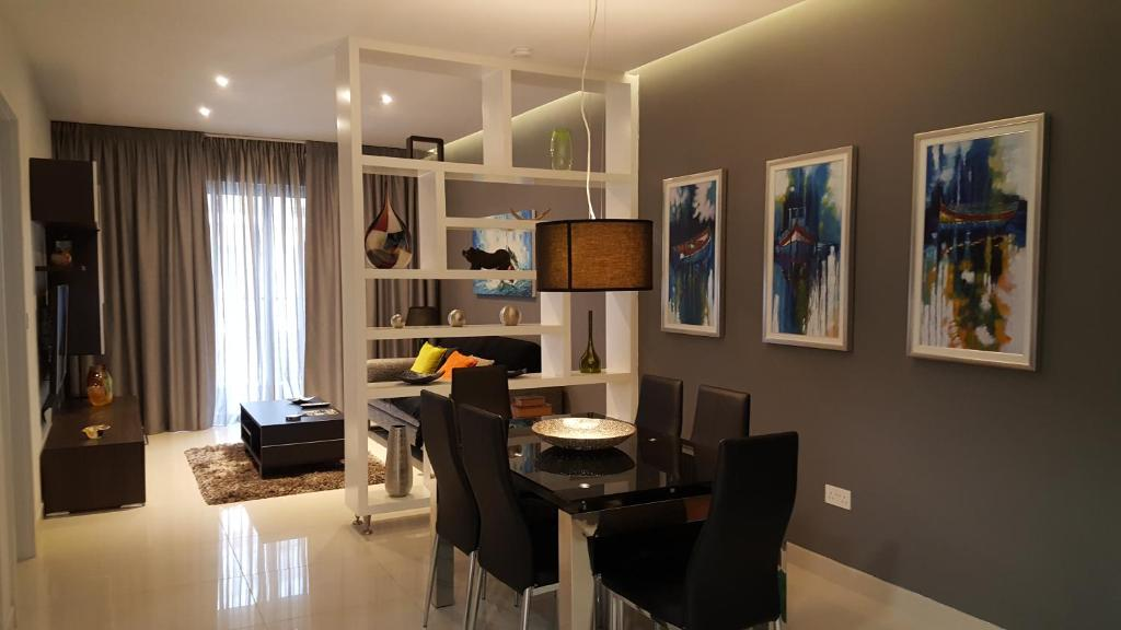 designer finished apartment in attard central malta attard