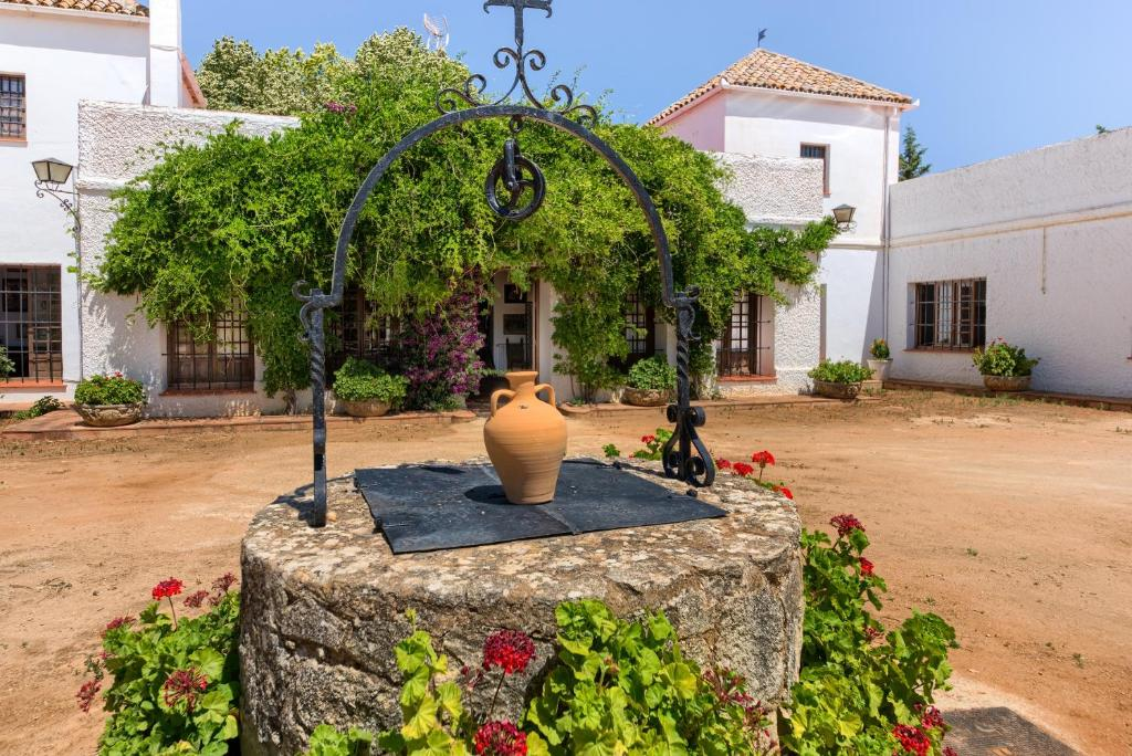 hotels with  charm in andalucía  176