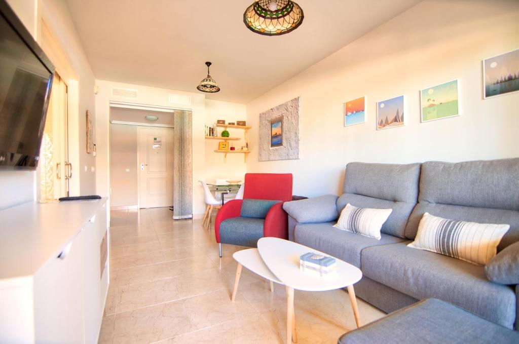 Apartamento Urbamar (Spanje Roquetas de Mar) - Booking.com