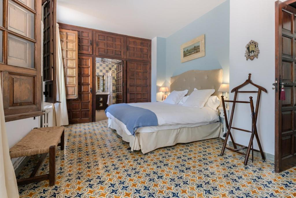 hotels with  charm in andalucía  185