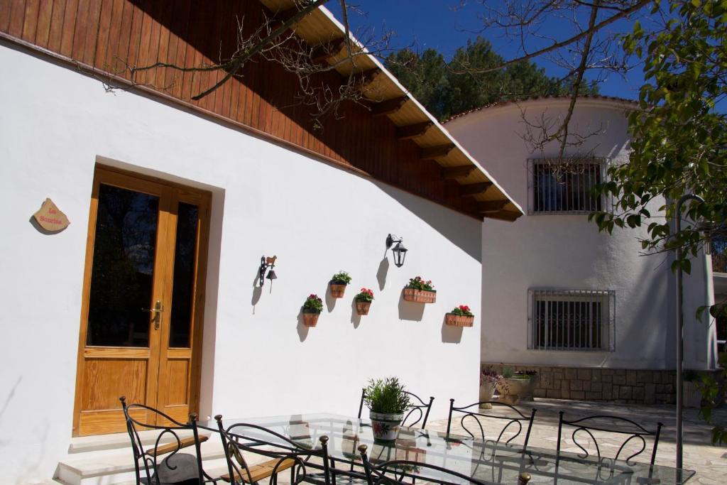 Apartments In Lorcha Valencia Community