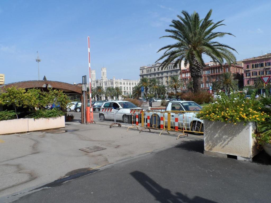 Car Rentals In Cagliari