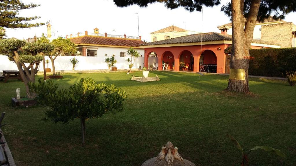 Hotel Holidays La Salinera, Cádiz, Spain - Booking.com