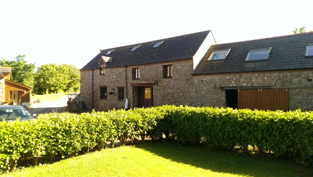 Roberts Wall Barn Apartment, Tenby – Updated 2018 Prices