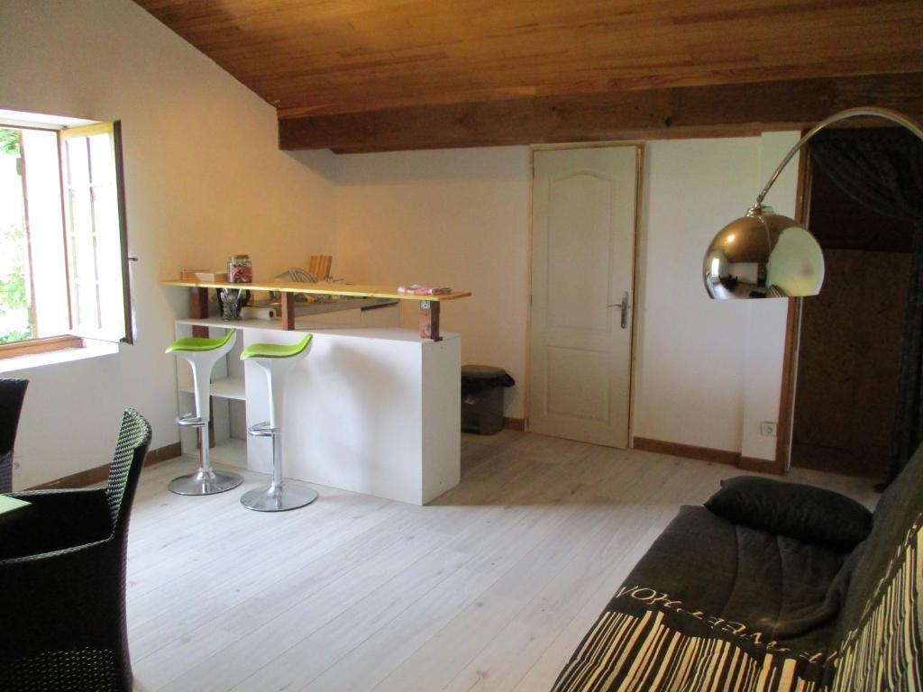 Apartments In Saint-étienne-d'orthe Aquitaine