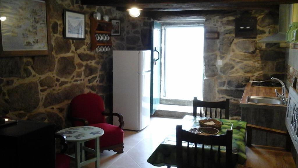 Apartments In Villarmosteiro Galicia