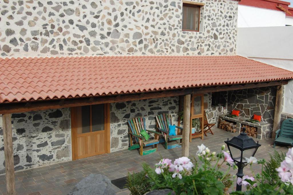 Vacation Home Palmital bajo casa canaria, Telde, Spain ...
