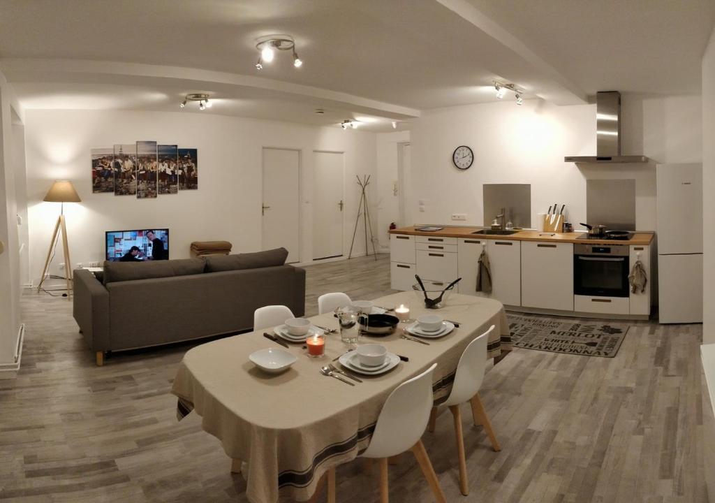 Apartments In Saint Etienne Rhône-alps