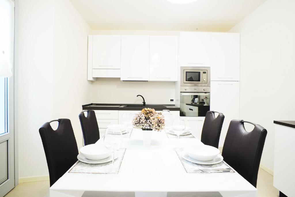 Appartamento Cioccolato (Italien Lovere) - Booking.com
