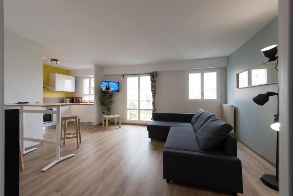 Apartments In Rébénacq Aquitaine