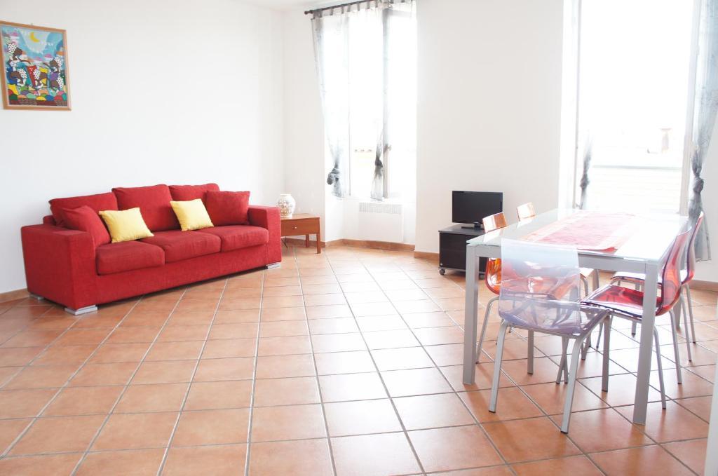 apartment le cap 2, menton, france - booking