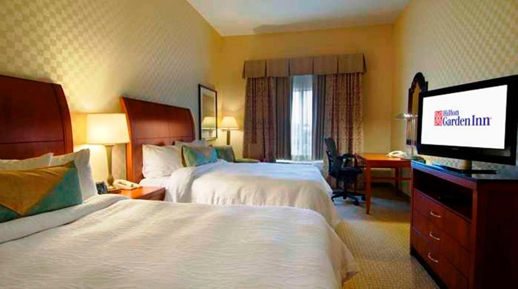 gallery image of this property - Hilton Garden Inn Sacramento