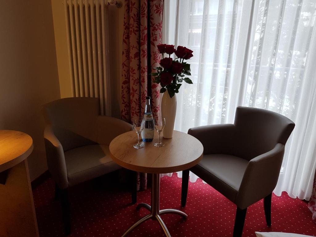 Hotel An den Salinen (Deutschland Bad Dürkheim) - Booking.com