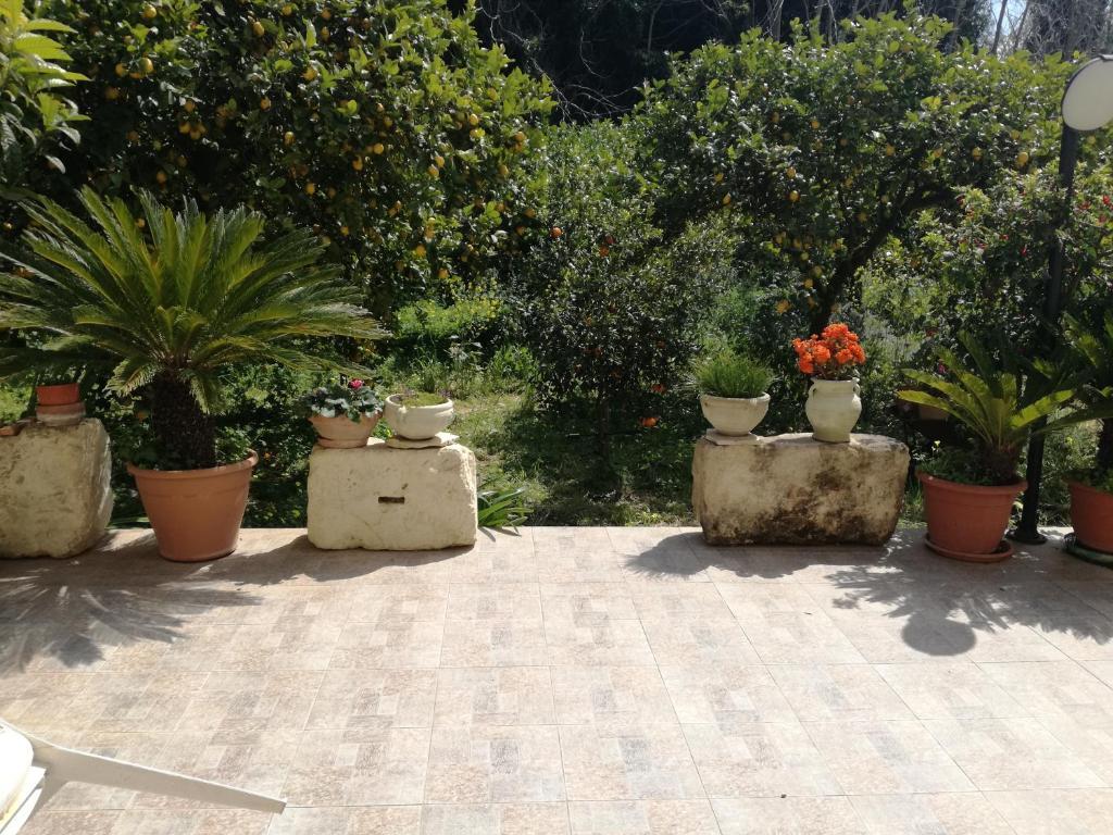 Vacation home giardino di pietra noto italy booking
