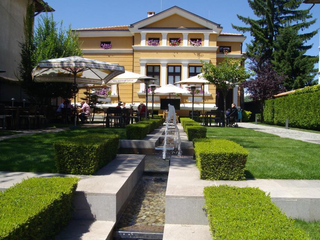 Къща за гости Бутикова Кокошкова - Самоков