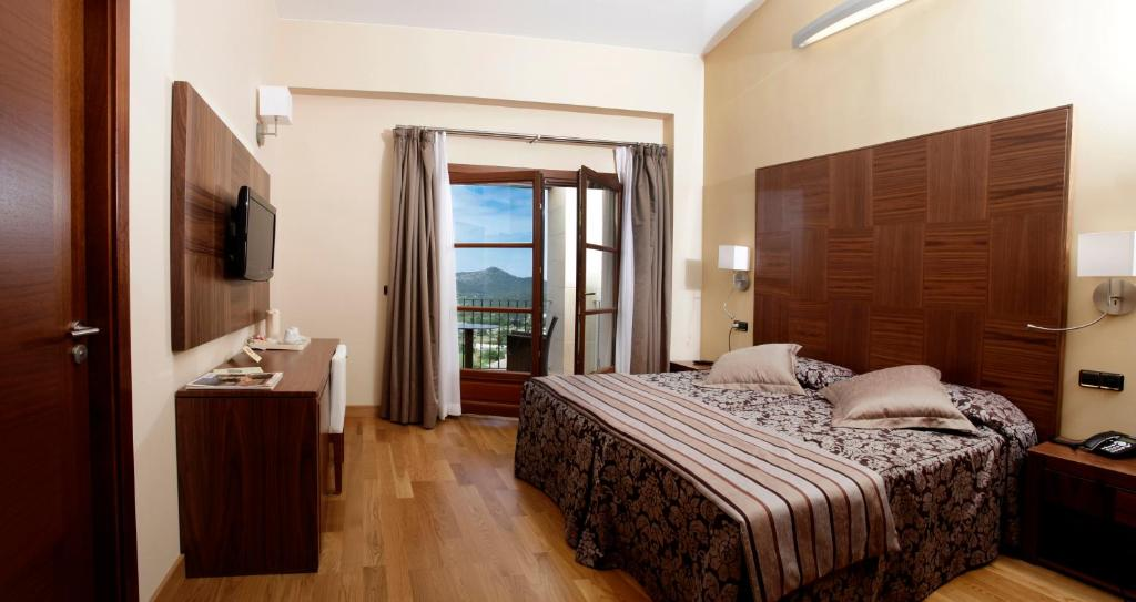 hoteles con encanto en randa  7