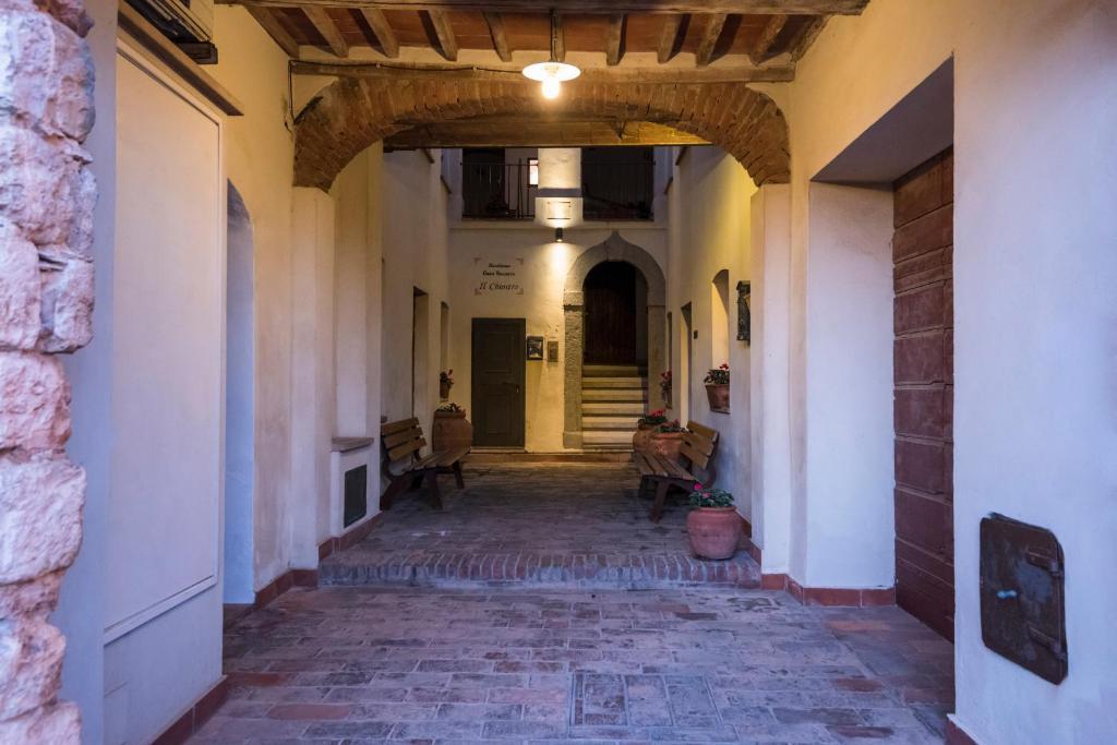 Nearby hotel : Casa Vacanze Il Chiostro