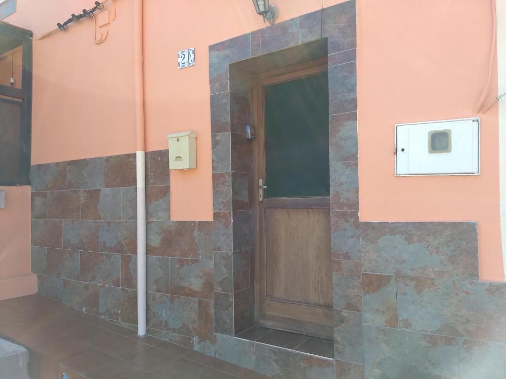 Casa de Campo a 2 km de la Playa, La Aldea de San Nicolas ...
