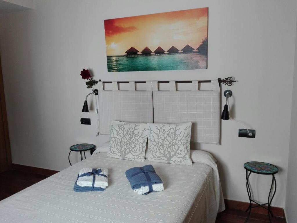 Apartments In Punta Umbría Andalucía