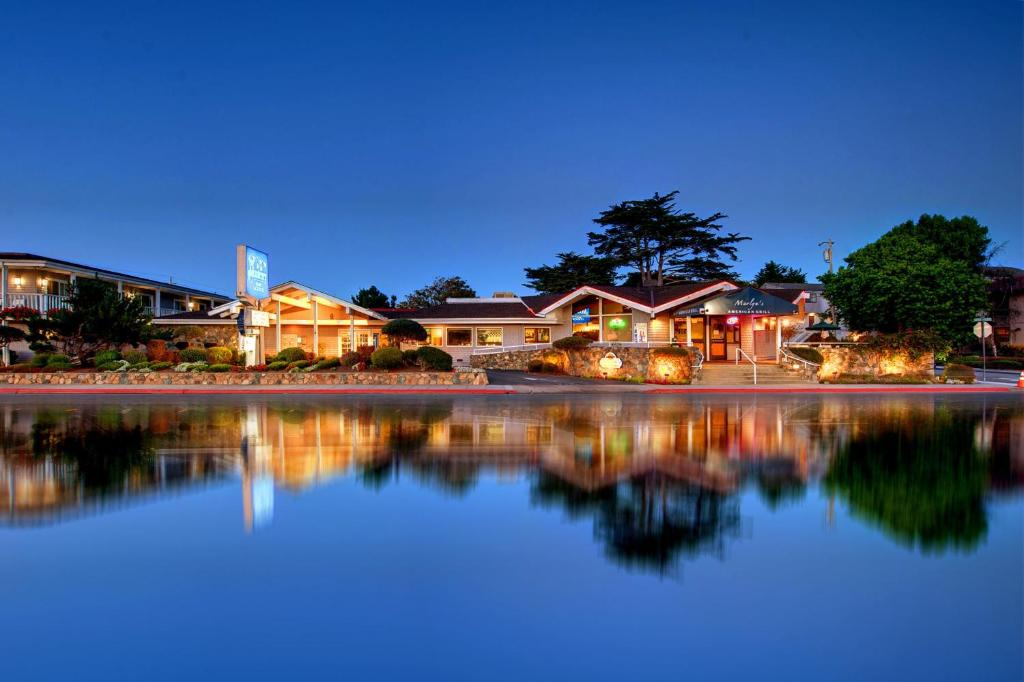 Bay Area Hotel Deals