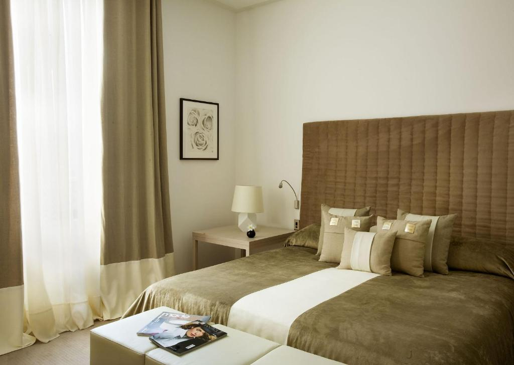boutique hotels barcelona  203