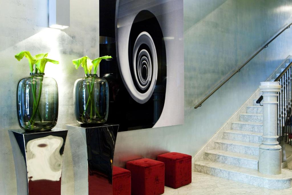 boutique hotels barcelona  175