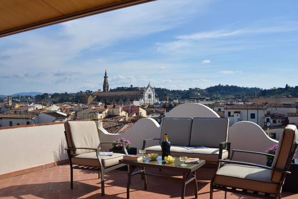 Apartment la terrazza, Florence, Italy - Booking.com