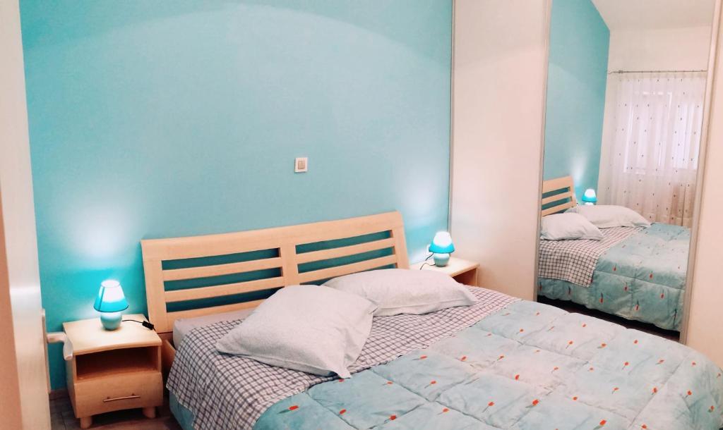 Letto A Castello Bluebell.Bluebell Fiume Rijeka Prezzi Aggiornati Per Il 2019