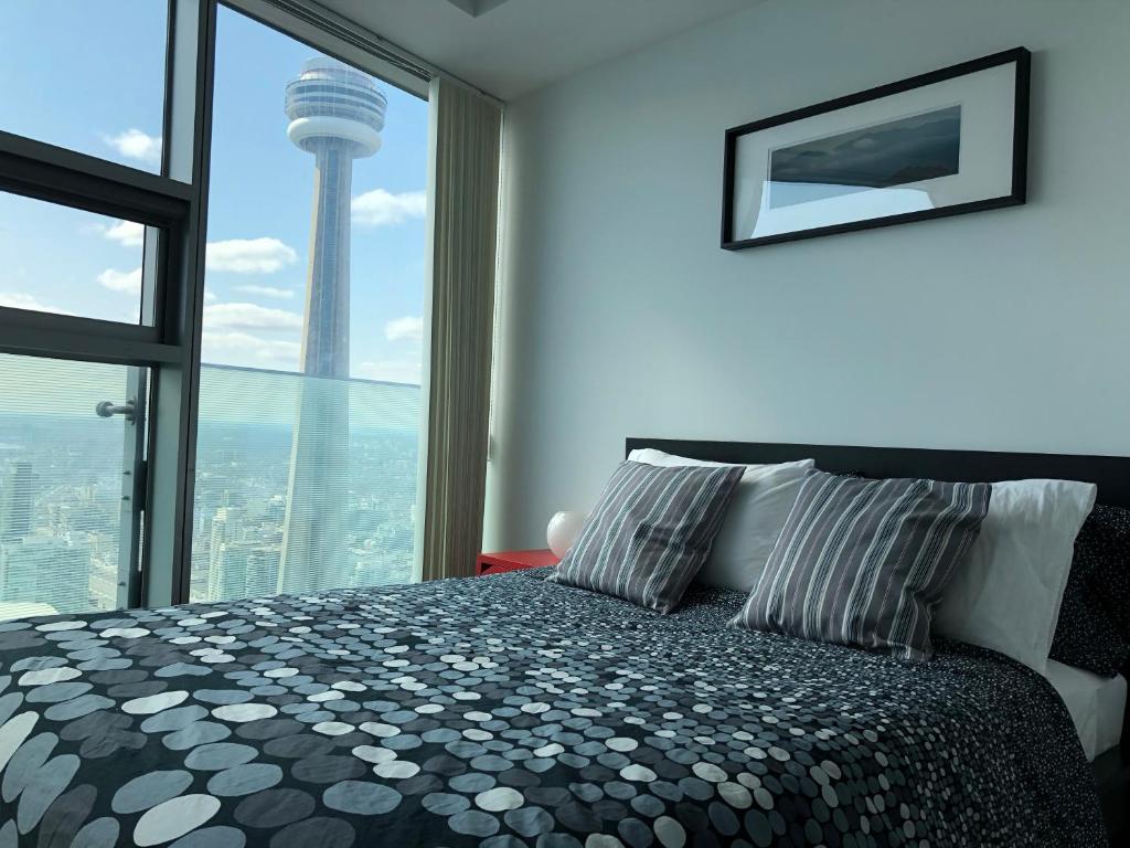 Apartment Skytrees Suites & Studios, Toronto, Canada - Booking.com