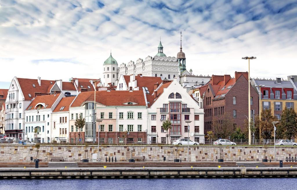 Lion Old Town Apartments Szczecin Aktualne Ceny Na Rok 2019