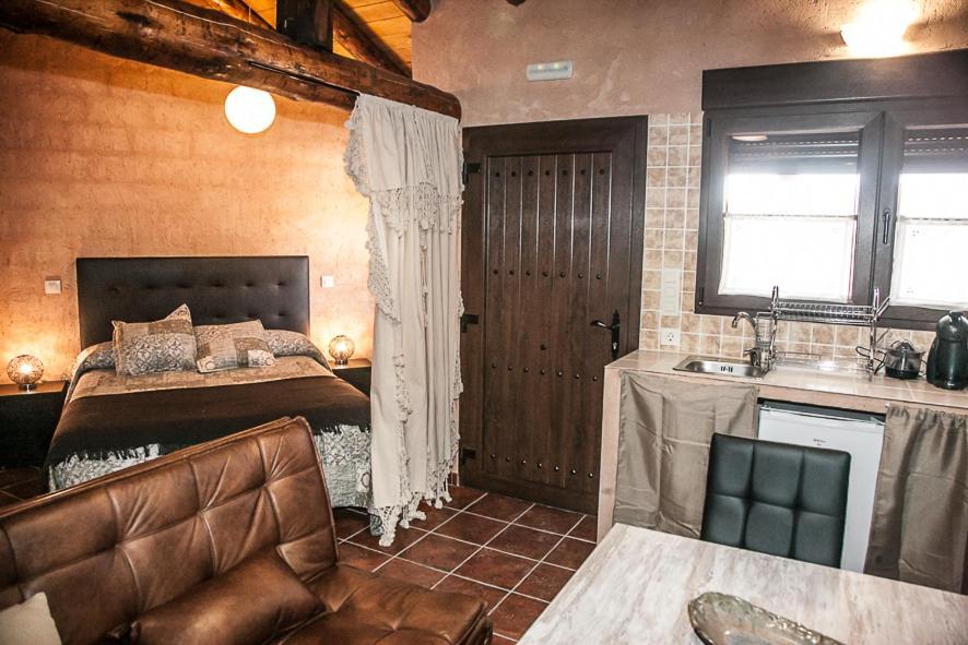 Apartments In Almiruete Castilla-la Mancha