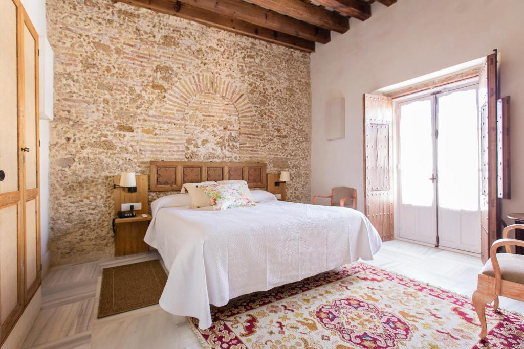 boutique hotels cadiz provinz  77
