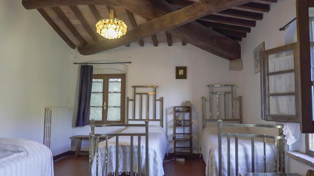 Podere Lecceta, Chianni – Updated 2019 Prices