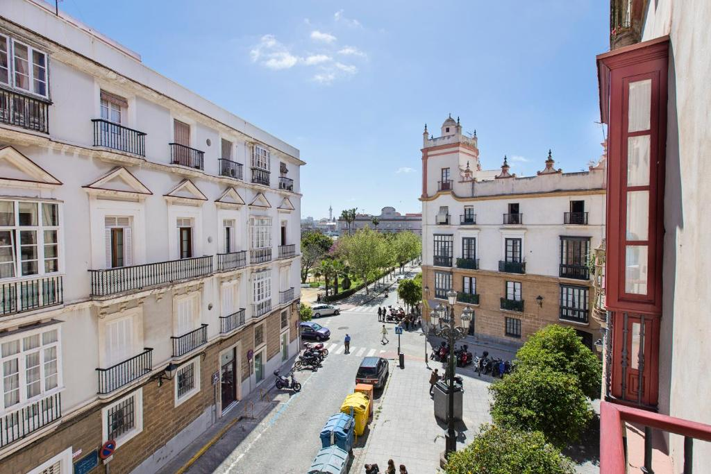 boutique hotels cadiz provinz  104