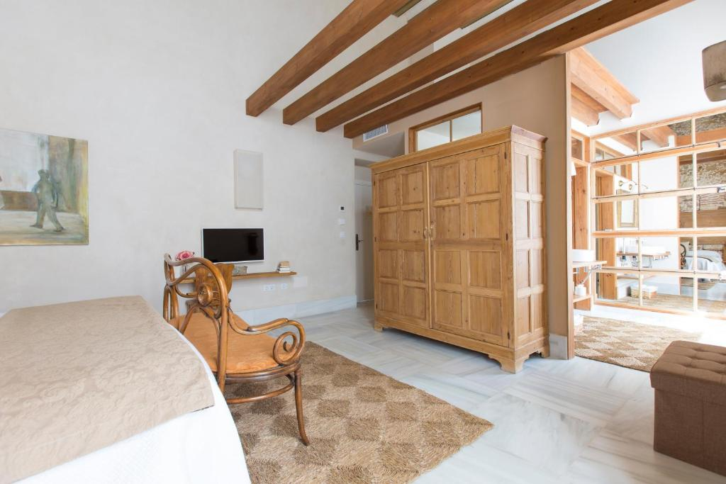 boutique hotels cadiz provinz  94