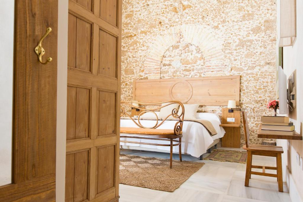 boutique hotels cadiz provinz  80