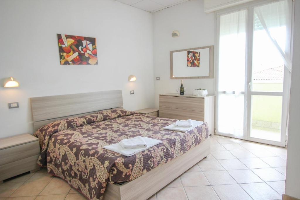Residence Eurogarden