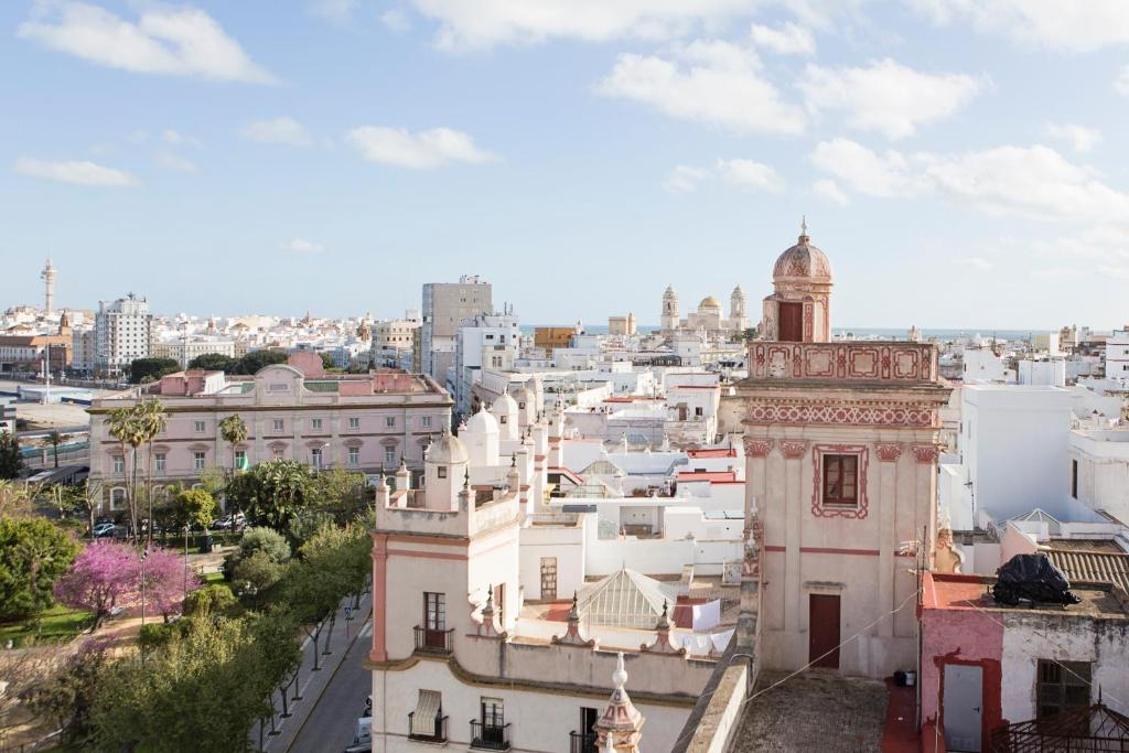 boutique hotels cadiz provinz  118