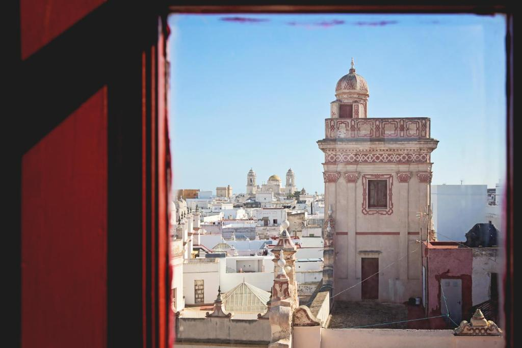 boutique hotels cadiz provinz  103