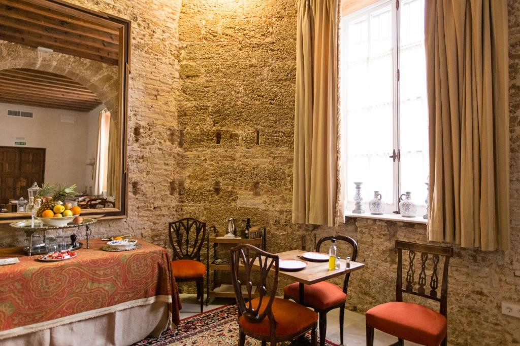 boutique hotels cadiz provinz  108