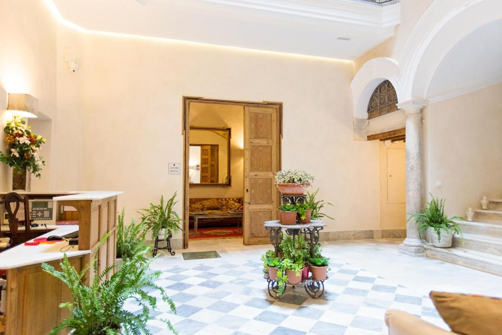 boutique hotels cadiz provinz  111